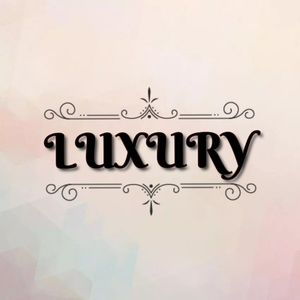 LUXURY ITEMS